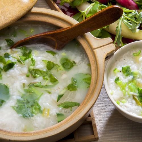 1月7日は「七草がゆ」を食べよう!七草がゆを食べる理由や栄養素はこれ