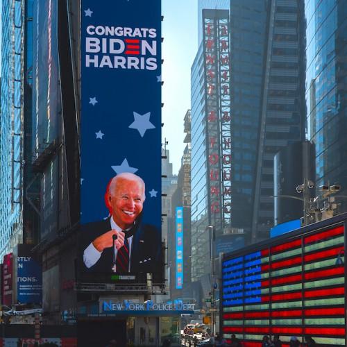 バイデン大統領誕生でアメリカは「前のアメリカ」に戻る?