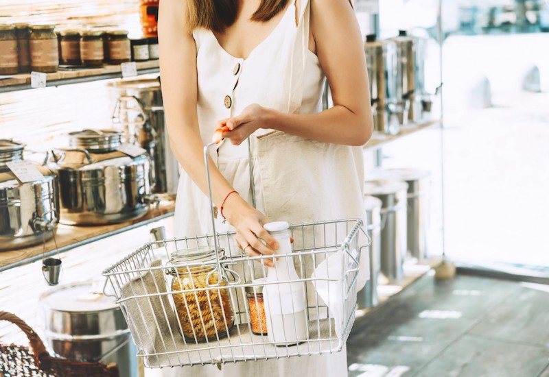 激安スーパーで節約のつもりが出費増!食費管理、どうすればいい?